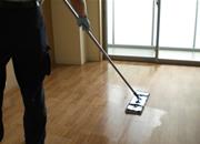 退居後の清掃、リフォーム